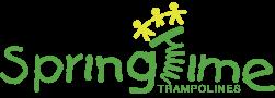 Springtime Trampolines Logo