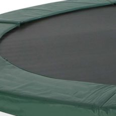 Trampoline safety mat